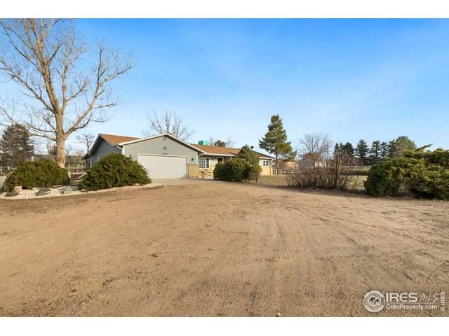 20957 Northmoor Dr, Johnstown, CO 80534 (#907189) :: The Brokerage Group