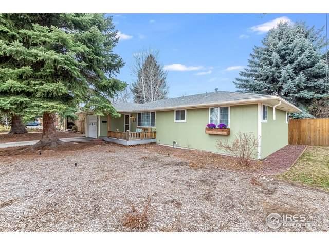 1123 Winona Dr, Loveland, CO 80537 (MLS #907193) :: 8z Real Estate