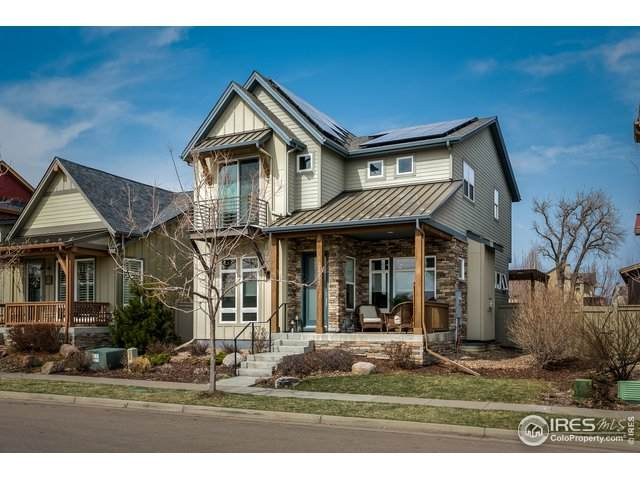 1333 Snowberry Ln, Louisville, CO 80027 (MLS #907206) :: Jenn Porter Group