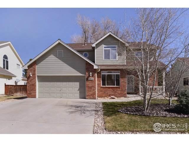 3914 Ridgeway Ct, Fort Collins, CO 80526 (MLS #907218) :: 8z Real Estate
