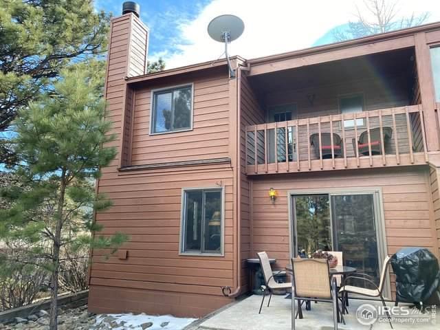 1050 S Saint Vrain Ave #2, Estes Park, CO 80517 (MLS #907221) :: J2 Real Estate Group at Remax Alliance