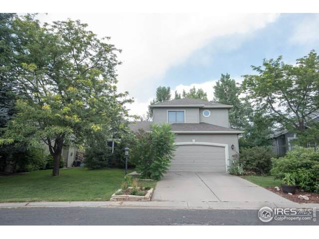 1955 Rangely Ct, Loveland, CO 80538 (MLS #907222) :: 8z Real Estate