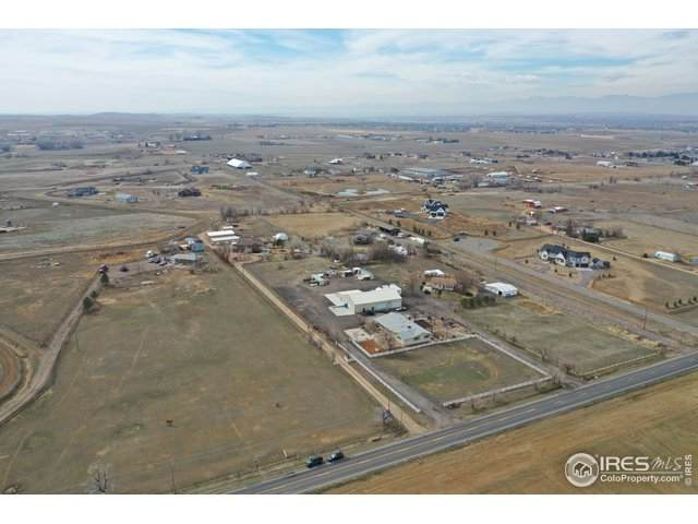 2606 County Road 12, Erie, CO 80516 (MLS #907223) :: RE/MAX Alliance
