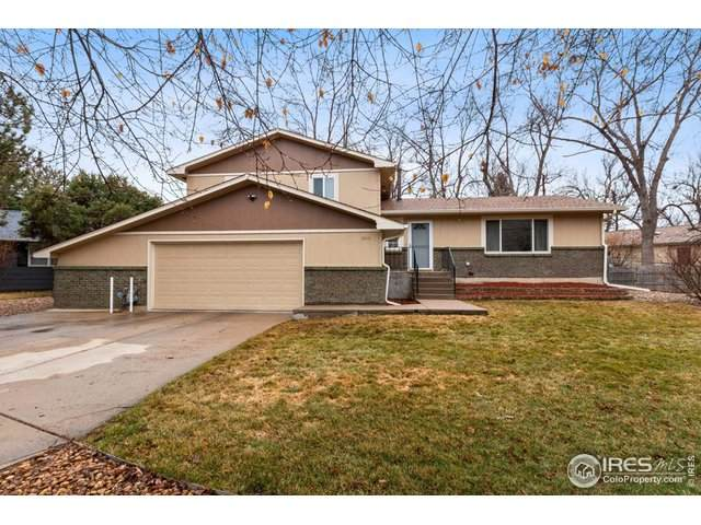 3013 Southmoor Ct, Fort Collins, CO 80525 (#907226) :: My Home Team