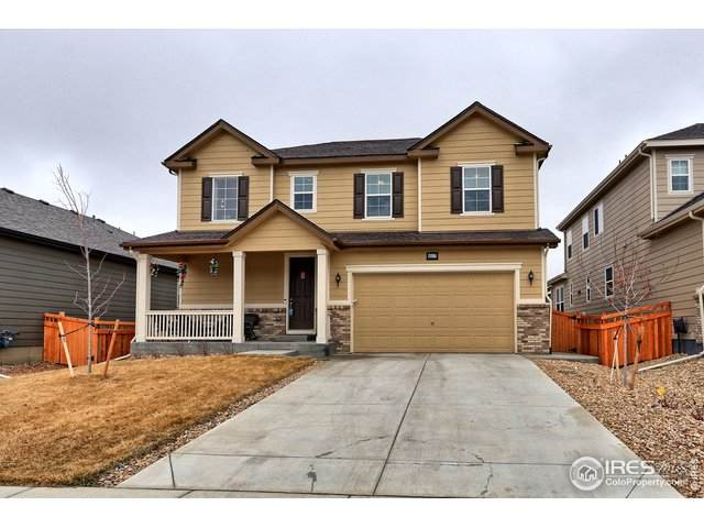 6217 Marble Mill Pl, Frederick, CO 80516 (MLS #907234) :: Tracy's Team