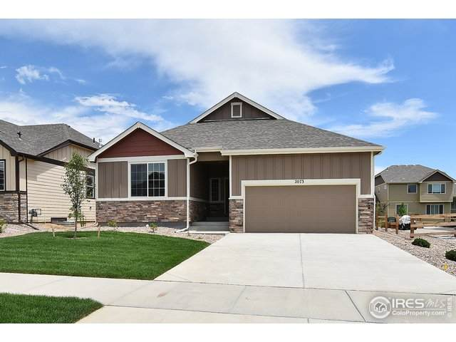 1606 Shoreview Pkwy, Severance, CO 80550 (MLS #907250) :: Bliss Realty Group