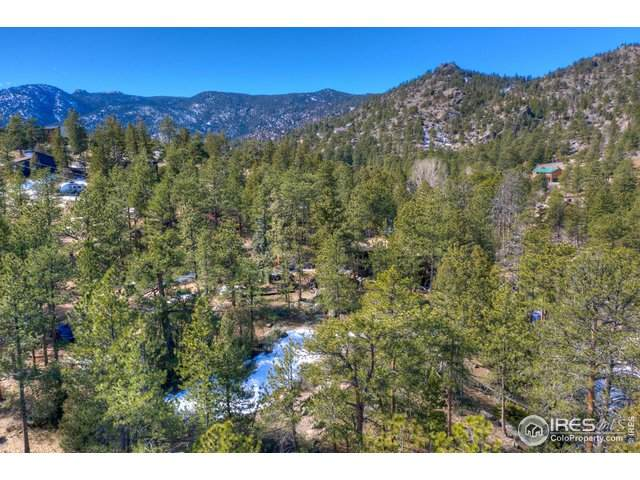 0 Pima Rd, Lyons, CO 80540 (#907253) :: The Brokerage Group