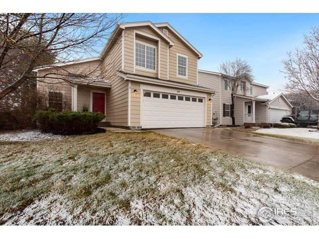 1410 Box Prairie Cir, Loveland, CO 80538 (MLS #907266) :: Colorado Home Finder Realty