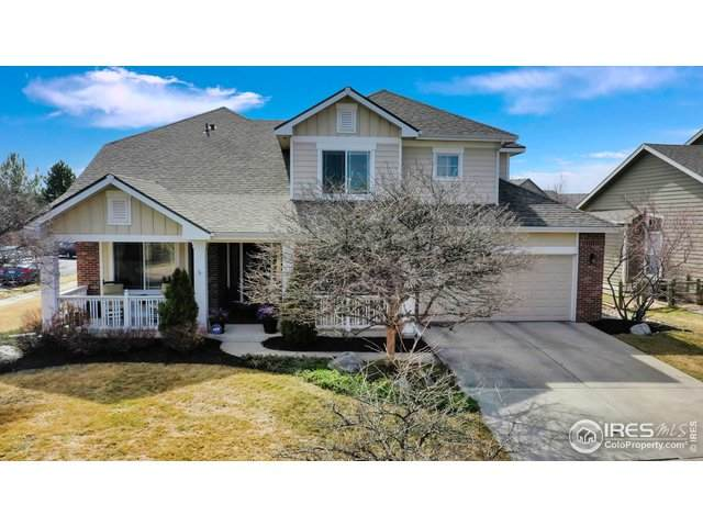 1851 Rosemary Ct, Fort Collins, CO 80528 (MLS #907273) :: 8z Real Estate