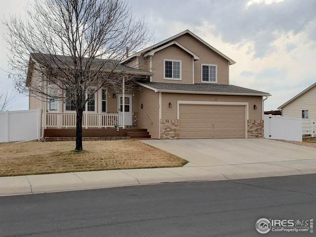 17651 Margil Rd, Mead, CO 80542 (MLS #907292) :: 8z Real Estate
