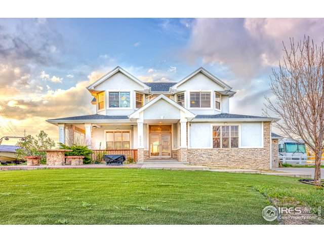6873 Fairview Dr, Boulder, CO 80303 (#907298) :: The Peak Properties Group
