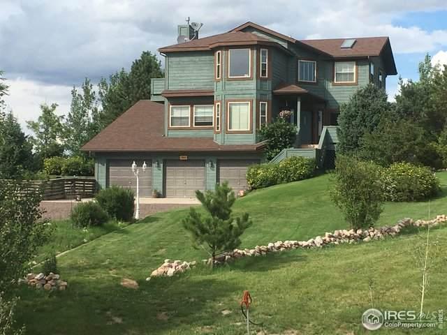 7320 Pine Cone Rd, Colorado Springs, CO 80908 (MLS #907307) :: 8z Real Estate
