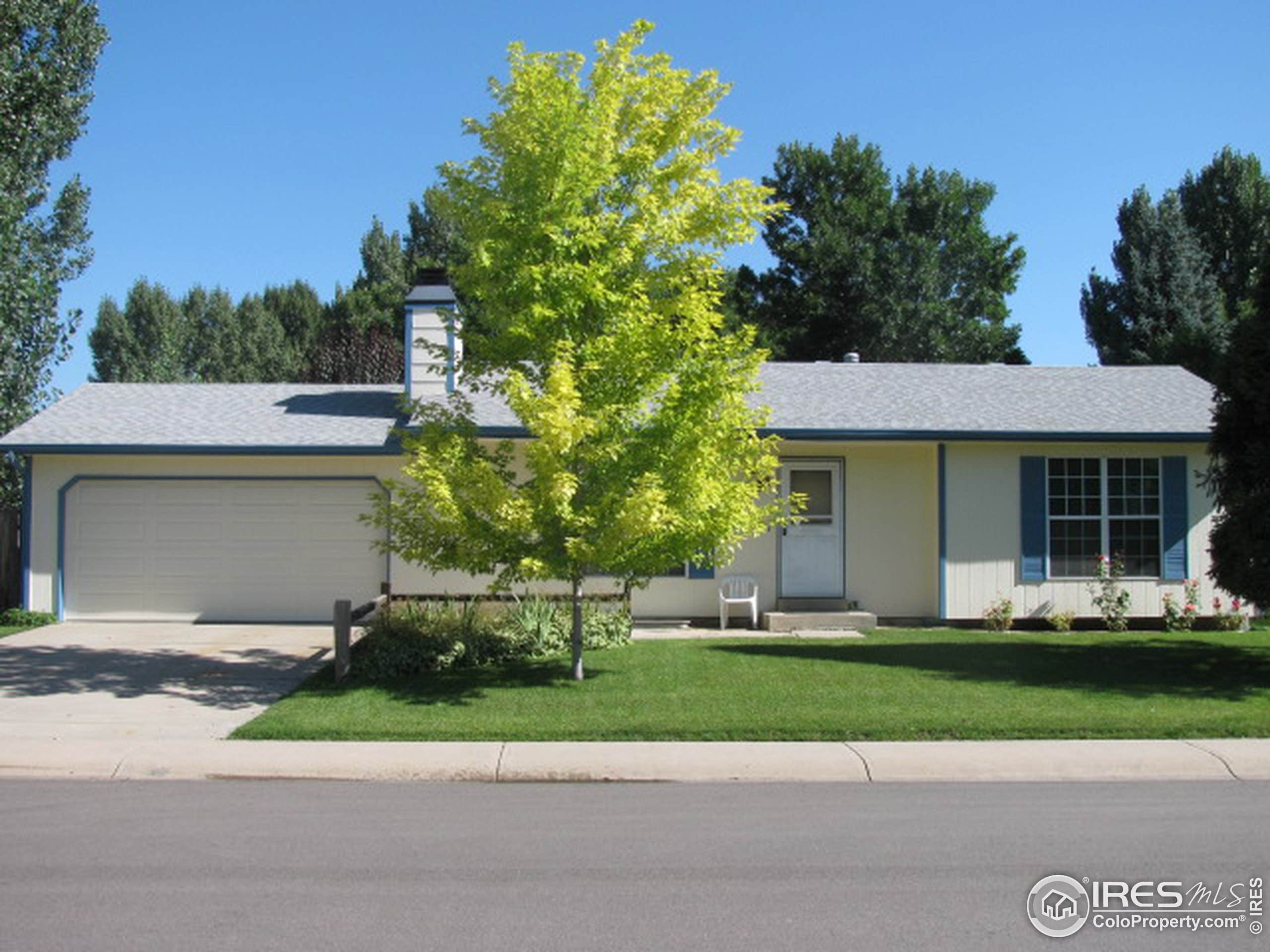 2107 74th Ave Ct, Greeley, CO 80634 (#907309) :: The Brokerage Group