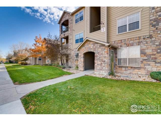 5620 Fossil Creek Pkwy #2103, Fort Collins, CO 80525 (MLS #907319) :: Downtown Real Estate Partners