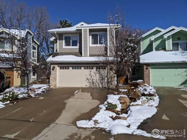 4847 Hopkins Pl, Boulder, CO 80301 (MLS #907322) :: 8z Real Estate