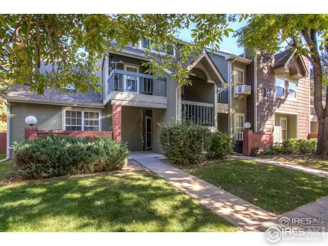 3565 Windmill Dr R-6, Fort Collins, CO 80526 (#907326) :: The Peak Properties Group