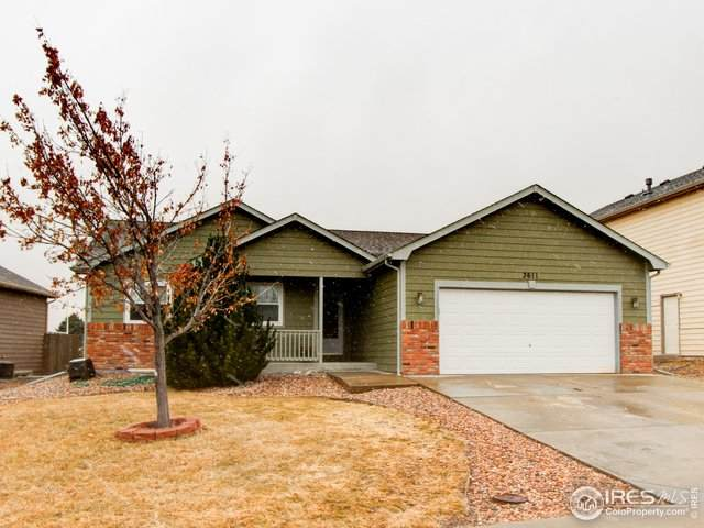 3611 Whetstone Way, Mead, CO 80542 (MLS #907328) :: 8z Real Estate