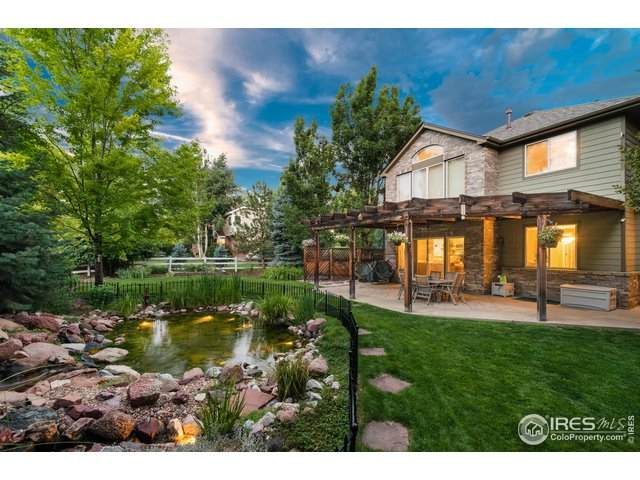 1031 Willow Creek Cir, Longmont, CO 80503 (#907331) :: The Brokerage Group