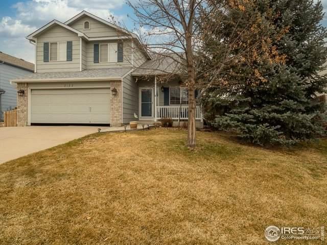 2122 Astoria Ln, Longmont, CO 80504 (MLS #907361) :: Kittle Real Estate