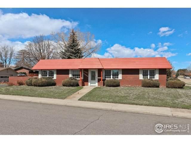 1205 Linden St, Longmont, CO 80501 (MLS #907379) :: Colorado Home Finder Realty