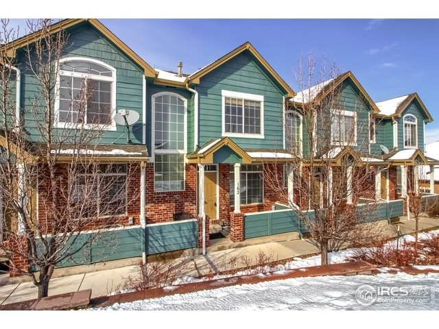 2855 Rock Creek Cir #162, Superior, CO 80027 (MLS #907380) :: 8z Real Estate