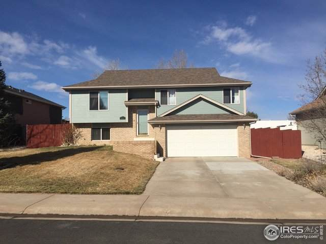 325 N 50th Ave Pl, Greeley, CO 80634 (MLS #907382) :: 8z Real Estate