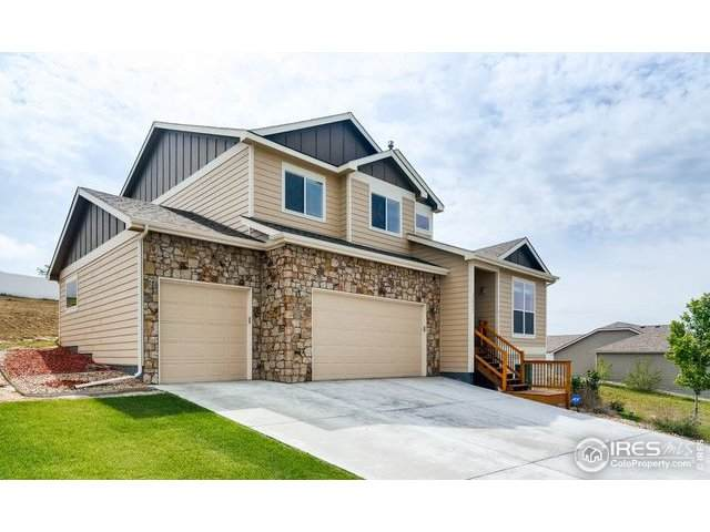 2317 Birdie Dr, Milliken, CO 80543 (MLS #907390) :: 8z Real Estate