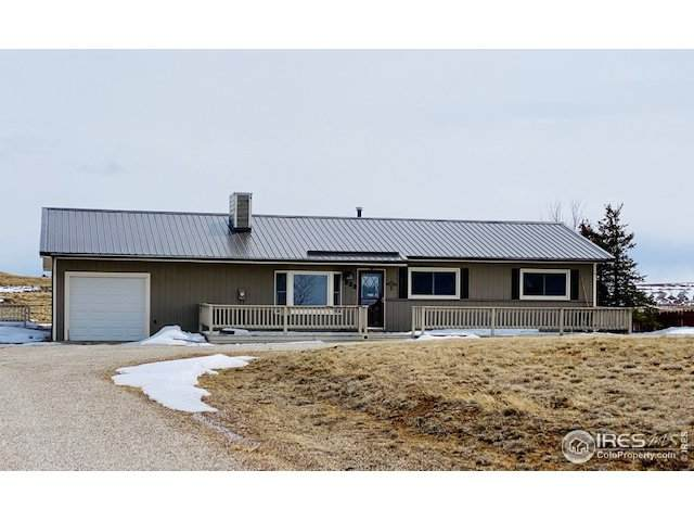 222 Coyote Drive, Walden, CO 80480 (#907398) :: Re/Max Structure