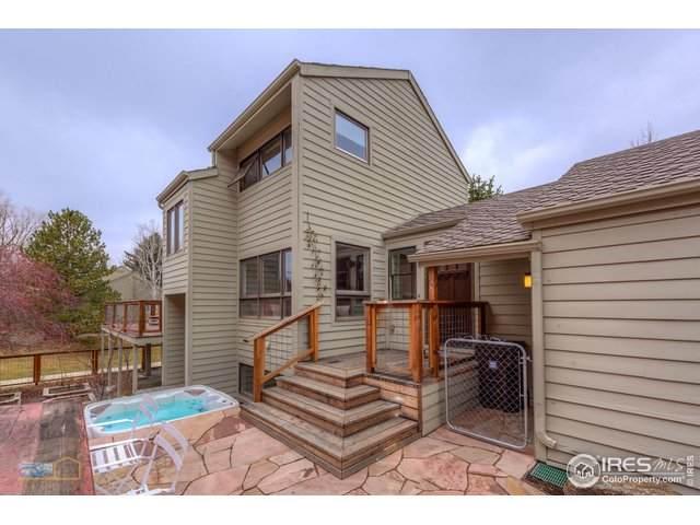 3859 Northbrook Dr, Boulder, CO 80304 (MLS #907400) :: 8z Real Estate