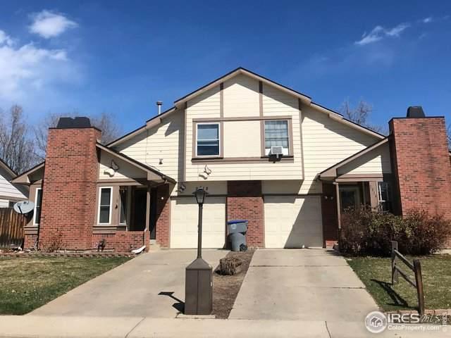 2818 Denver Ave, Longmont, CO 80503 (MLS #907402) :: 8z Real Estate
