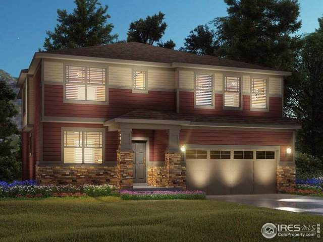 78 Bountiful Ave, Longmont, CO 80501 (MLS #907415) :: 8z Real Estate