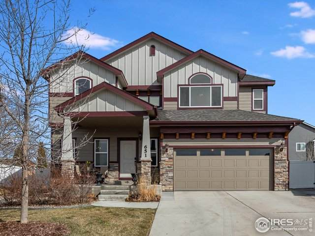 651 Babine Ct, Windsor, CO 80550 (MLS #907421) :: Bliss Realty Group