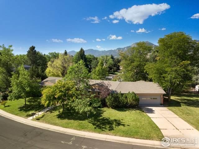 5200 Laurel Ave, Boulder, CO 80303 (MLS #907422) :: Jenn Porter Group