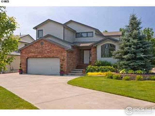 2444 Vineyard Pl, Boulder, CO 80304 (MLS #907424) :: 8z Real Estate