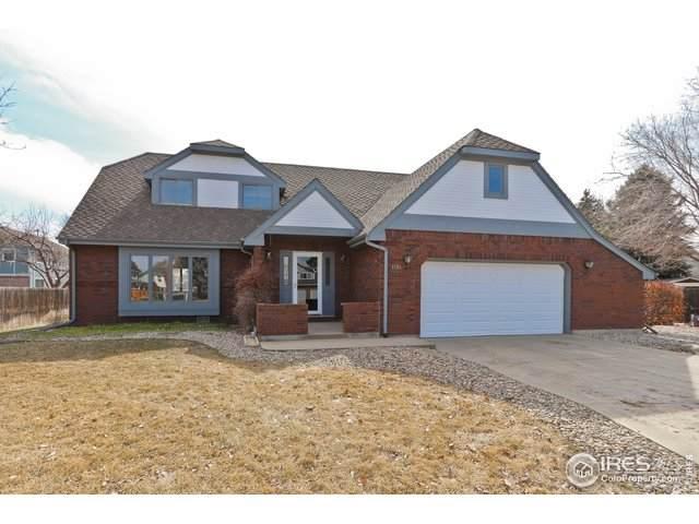 1124 Twin Peaks Cir, Longmont, CO 80503 (MLS #907425) :: 8z Real Estate