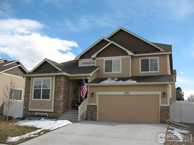 1521 Woodcock St, Berthoud, CO 80513 (#907429) :: Kimberly Austin Properties