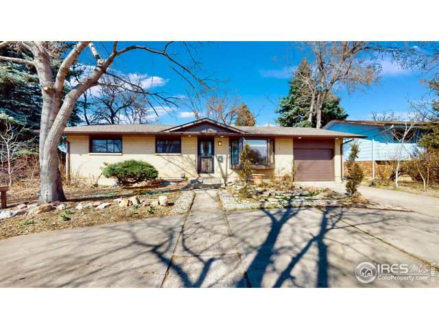 404 E Drake Rd, Fort Collins, CO 80525 (#907430) :: The Brokerage Group