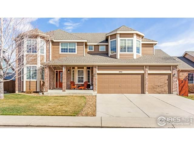 3755 Brunner Blvd, Johnstown, CO 80534 (MLS #907432) :: 8z Real Estate