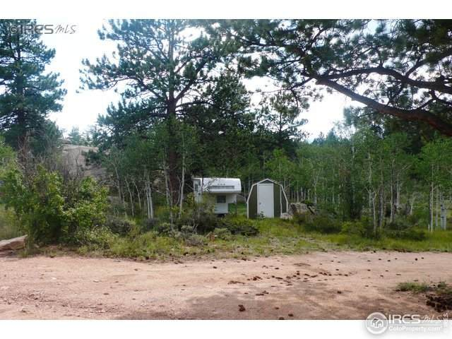 0 Ramona Dr, Red Feather Lakes, CO 80545 (MLS #907433) :: Kittle Real Estate