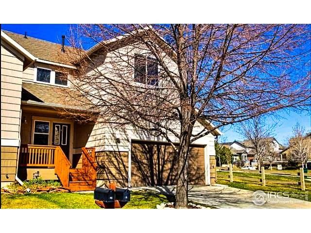 101 Gold Hill Dr, Lafayette, CO 80026 (MLS #907437) :: 8z Real Estate