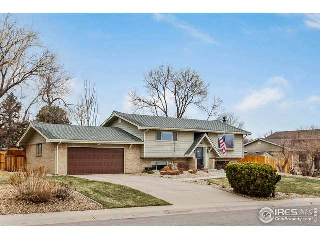 10639 Union Way, Westminster, CO 80021 (MLS #907439) :: RE/MAX Alliance