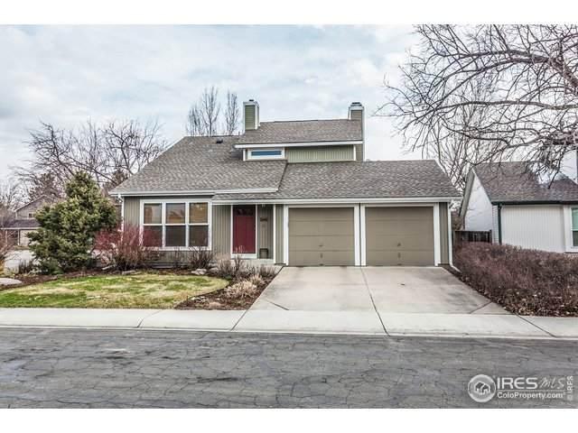 4555 Seaway Cir, Fort Collins, CO 80525 (MLS #907441) :: 8z Real Estate