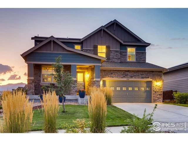 9383 Pike Way, Arvada, CO 80007 (MLS #907447) :: Bliss Realty Group