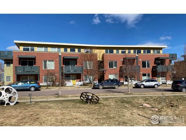 4670 Holiday Dr #204, Boulder, CO 80304 (MLS #907449) :: Jenn Porter Group