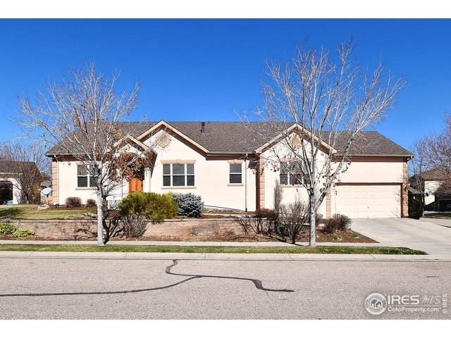 2614 Topeka Ln, Fort Collins, CO 80525 (MLS #907460) :: 8z Real Estate