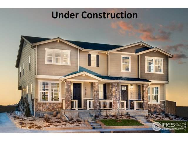 13730 Ash Cir, Brighton, CO 80602 (MLS #907463) :: Jenn Porter Group