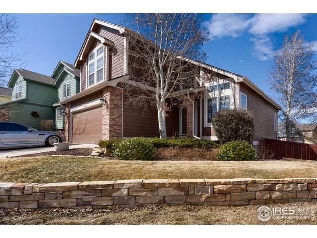 4215 Foothills Dr, Loveland, CO 80537 (MLS #907464) :: Colorado Home Finder Realty