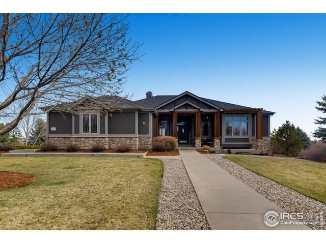 848 Terra View Cir, Fort Collins, CO 80525 (MLS #907470) :: 8z Real Estate