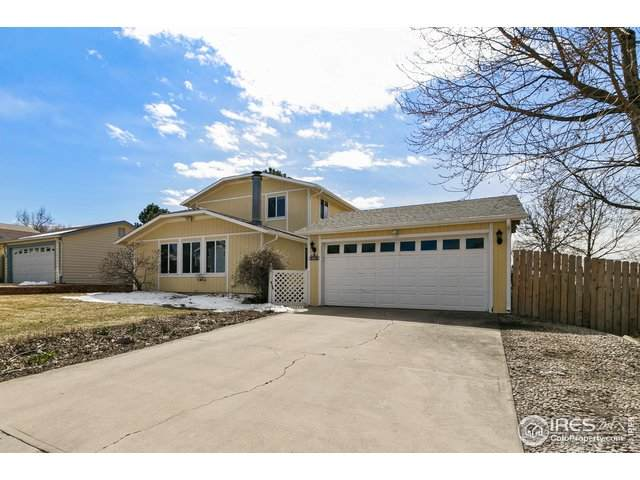401 Independence Dr, Longmont, CO 80504 (#907476) :: Re/Max Structure