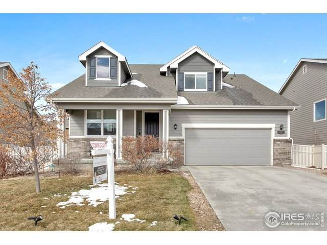 11105 Cherryvale St, Firestone, CO 80504 (MLS #907477) :: 8z Real Estate